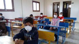 تباعد وتوعية ونظافة.. المدارس تستعد للعام الدراسي في ظل كورونا