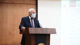 محافظ بورسعيد يطالب المواطنين بدفع رسوم جدية التصالح في مخالفات البناء