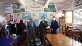 محافظ كفر الشيخ: اتخاذ كافة الإجراءات الوقائية أثناء انتخابات الشيوخ
