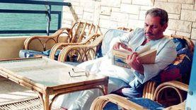 تفاصيل تعاقد رؤوف عبد العزيز على «الباب الأخضر»: كتبه «عكاشة» في الثمانينيات