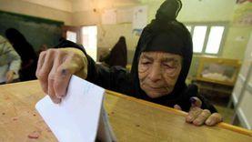 """""""انتخابات كفر الشيخ"""": مليونان و350 ألفا يحق لهم التصويت في """"الشيوخ"""""""