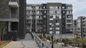 بدء تسليم 1512 وحدة سكنية بمشروع JANNA في القاهرة الجديدة 1 فبراير