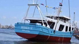 تعرف على مواصفات ومميزات مراكب الشباب للصيد