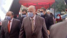 محافظة القاهرة: الأمور مستقرة في أول أيام الانتخابات