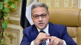 رئيس «محلية النواب»: «الاشتراطات» وسيلة لتنظيم العمران.. و«التراخيص الجديدة» ضد الفساد