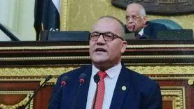 نائب بالإسماعيلية يطالب وزير الشباب والرياضة بدعم مراكز الشباب