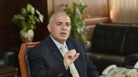وزير الري ينعي «حرحش»: لم يتأخر عن خدمة الوزارة حتى وهو في العناية