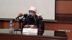 وزير الأوقاف: مهمتنا النهوض برسالة المسجد ثقافيا واجتماعيا