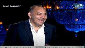 أحمد بلال: مش بنفسن من مصطفى محمد.. وسأخوض انتخابات الأهلي المقبلة