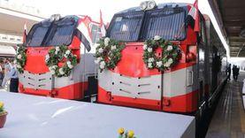 تعرف على تفاصيل تشغيل قطارات نوم سياحية بين الأقصر والغردقة