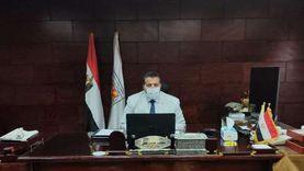 جنوب سيناء تناقش خطة تنفيذ الكتاب الدوري استعدادا للعام الدراسي الجديد