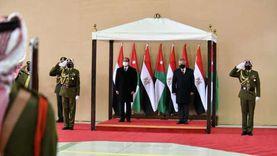 وزير ثقافة الأردن السابق: لقاء السيسي وعبد الله يعيد التوازن العربي
