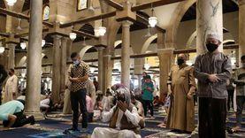 حكم صلاة الجمعة في المسجد بعد ارتفاع إصابات كورونا: اللي يخاف مايروحش