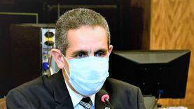 محافظ الغربية يطلق اسم الشهيد كمال حسين ضبش على مسقط رأسه