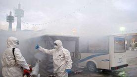 إيران تواجه موجة ثالثة من كورونا.. وتحذيرات من ارتفاع الوفيات لـ600 يوميا