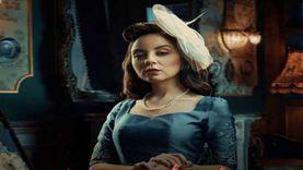 """مريم الخشت تبدأ تصوير مشاهدها في الجزء الثاني من مسلسل """"الآنسة فرح"""""""