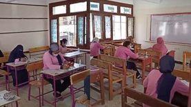 وزارة التربية والتعليم تعلن نتيجة الشهادة الإعدادية 2021 محافظة الشرقية
