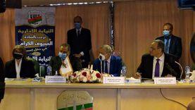 رئيس دستورية النواب: النيابة الإدارية أول جهة تواجه الفساد