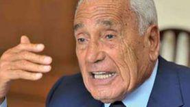 في ذكرى ميلاده.. عزومة جمعت «هيكل ومبارك» لمدة 6 ساعات «من المعتقل للرئاسة»