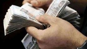 115 مليار جنيه حصيلة ضريبة الدخل في 6 أشهر