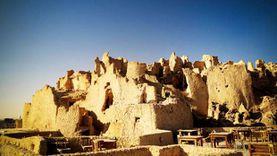 8 معلومات عن قلعة شالي في سيوة.. أشهر المزارات الجاذبة للسياحة