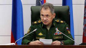 """""""شويجو"""": التفتيش المفاجئ يؤكد الاستعداد القتالي العالي للقوات الروسية"""