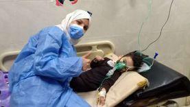 """""""المنشاوي"""" عن فيديو طفل التنفس الصناعي: أهله رفضوا نقله لـ""""المبرة"""""""