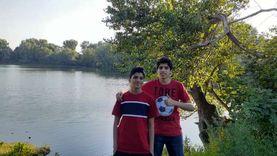 """صديق ضحية الدهس بحدائق الأهرام يروي لحظات الرعب: """"كان بيني وبينه خطوة"""""""
