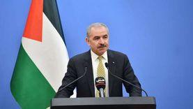 رئيس الوزراء الفلسطيني: نقدر دور مصر المهم في رعاية ودعم قضيتنا