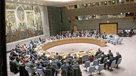 مجلس الأمن يصوت على مشروع أمريكي بتمديد حظر الأسلحة لإيران اليوم