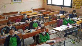 حضور ضعيف بأول يوم رمضان للمدارس.. والتعليم: الطلاب فضلوا الأون لاين