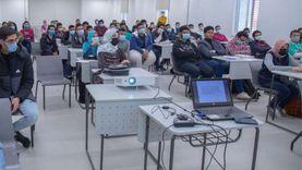 منح دراسية في سلامة وجودة الغذاء بالجامعة المصرية اليابانية