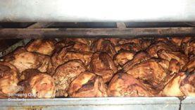 تضامن بني سويف توزع 10 آلاف وجبة ساخنة على محدودي الدخل