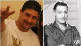في ذكرى وفاة رشدي أباظة.. تعرف على حفيده ابن فنان شهير و«نسخة» من جده