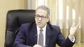 وزير السياحة: «المالية» دعمت القطاع لمواجهة كورونا بعد رفض البنوك