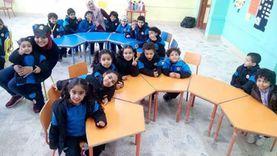 «التعليم» توضح موقف الطلاب غير المعفيين من المصروفات الدراسية