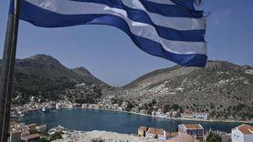 اليونان تتهم تركيا بإهانة علمها.. وتطالب بفتح تحقيق