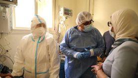مراكز جديدة للتطعيم بلقاح كورونا في سوهاج.. و9 إصابات بين الأطفال
