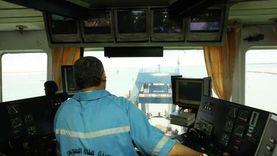 رئيس قناة السويس: تكريك مليون متر مكعب في مشروع إزدواج القناة