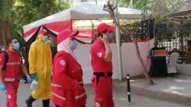 """""""الهلال الأحمر"""": خطة شاملة لتخفيف آثار السيول التي قد تواجه البلاد"""