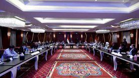 7 مطالب لأبناء دمياط تقدم بها نواب المحافظة خلال لقائهم رئيس الوزراء