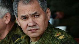 وزير الدفاع الروسي يؤكد السيطرة على كورونا في صفوف الجيش