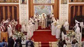 «فرد لكل دكة».. 4 قرارات عاجلة بشأن إقامة الأفراح بكنائس الإسكندرية