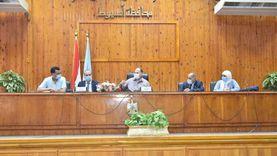 لجنة لحل أزمة الإقبال المتزايد على رياض الأطفال بالمدارس الخاصة بأسيوط