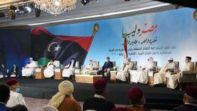 شريف عارف: إعلان القاهرة الخاص بليبيا سابق لعصره في التوقيت