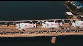 تحت شعار «هدية الرئيس»: تجهيز 1000 عروسة في ليلة القدر (فيديو)