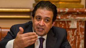 عاجل.. علاء عابد لـ«الوطن»: رئيس سكك حديد مصر أمام «نقل النواب» الثلاثاء