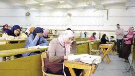 تفاصيل تنظيم امتحانات الهوية القومية لطلاب المدارس الدولية ومدارس STEM