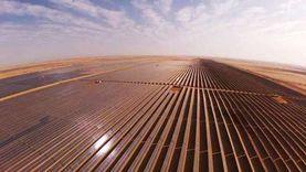 خبير طاقة نووية: أسوان بها أكبر محطة شمسية في العالم بقوة 1465 ميجاوات