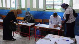 الإسكندرية: طلاب ومعلمون وأساتذة الجامعة يحثّون المواطنين على المشاركة